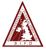 British Institute of Funeral Directors logo